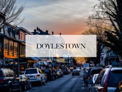 Limo Service in Doylestown, Pa