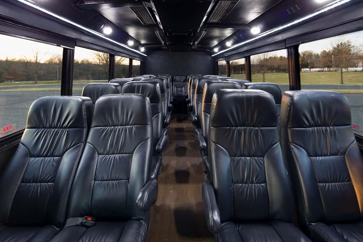 Mini Bus 8