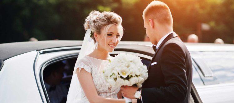 wedding transportation service philadelphia