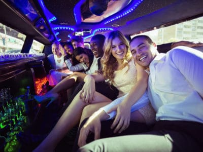 10 faqs for party bus and limousine rentals