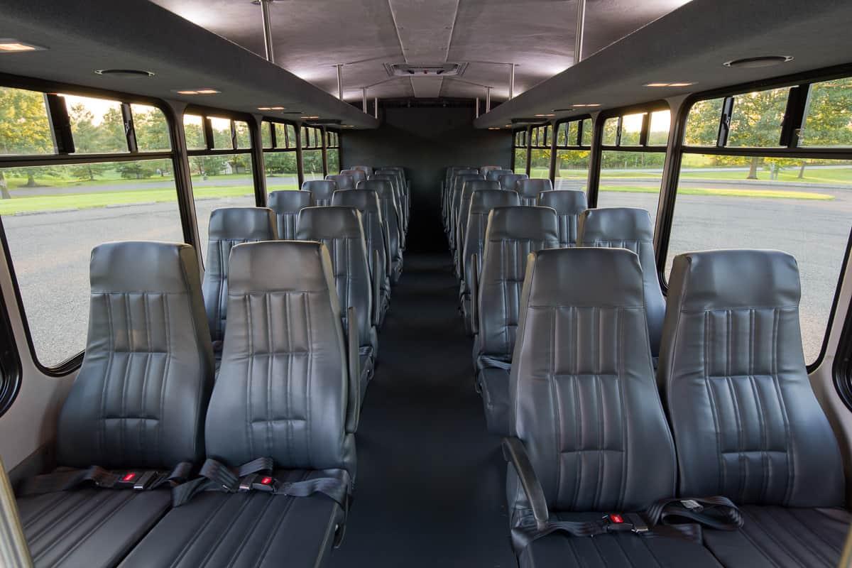 Mini Bus 601 - 4