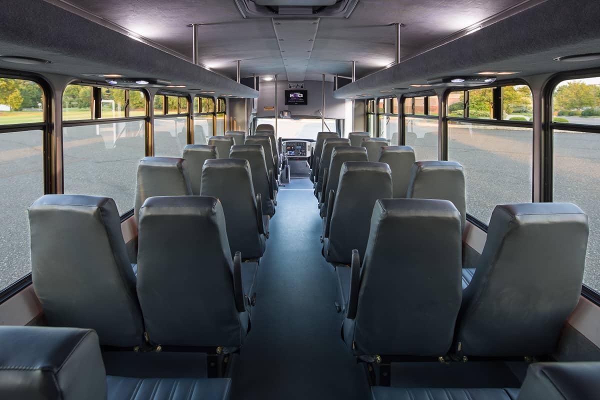 Mini Bus 601 - 5
