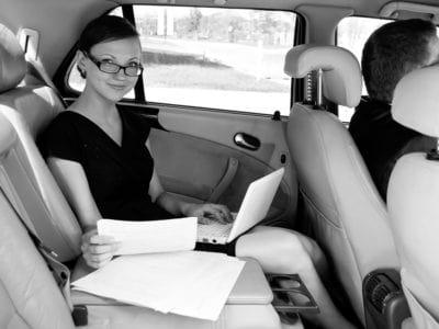 corporate transportation philadelphia