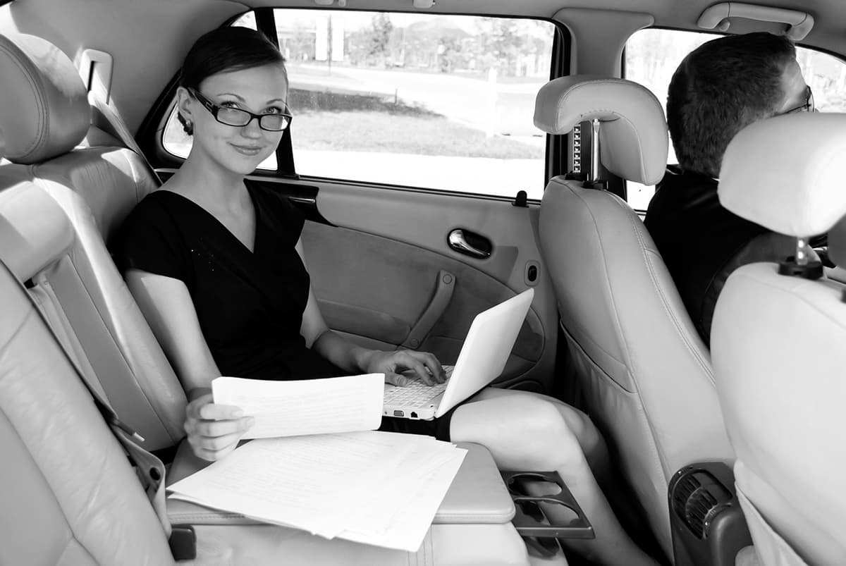 The Benefits Of Our Corporate Transportation Services