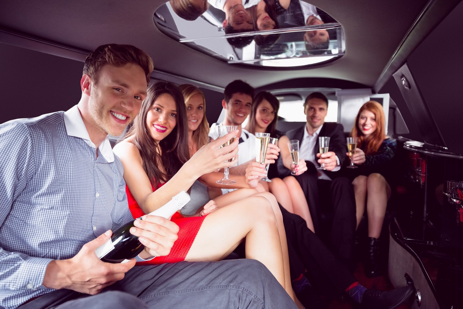 I Need A Limo In Montgomery County Pa 4 Secrets To Know