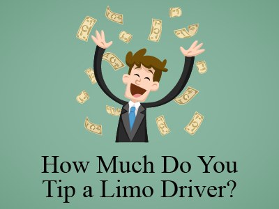 How Much do You Tip a Limo Driver?