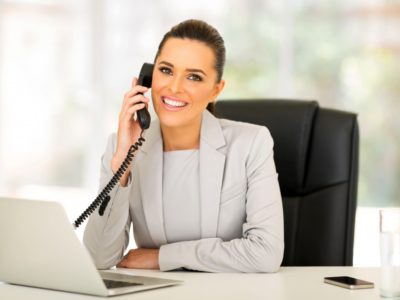 5 corporate transportation tips for executive admins