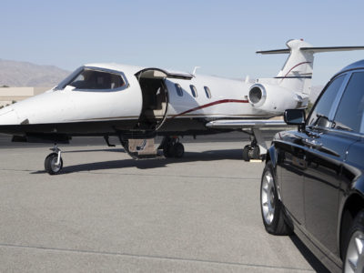 FBO Ground Transportation – 5 Corporate Transportation Tips