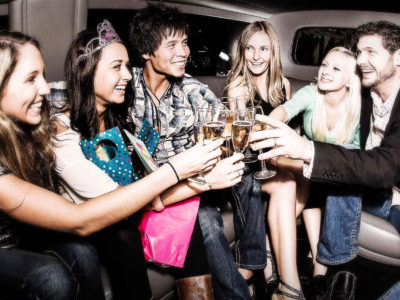5 Fun Ways to Use a Limo in Philadelphia, PA