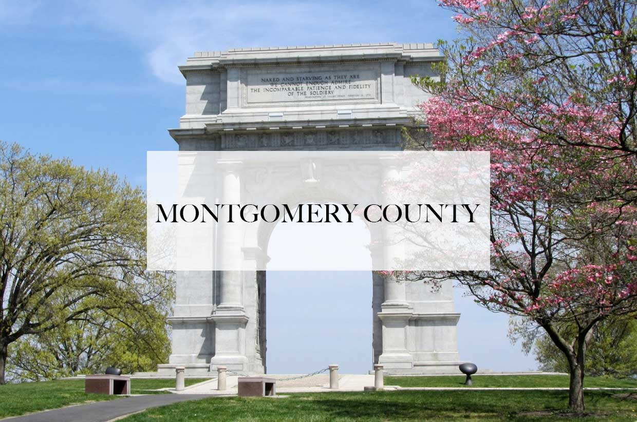limo service montgomery county