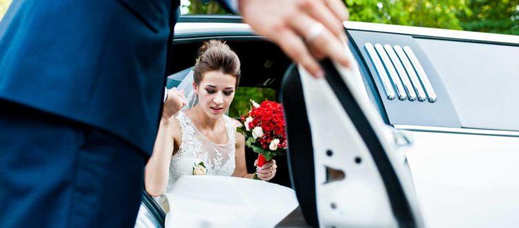 Philadelphia wedding limos - 5 secrets you need to know