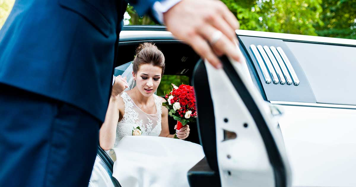 Philadelphia wedding limos - 5 secrets you need to know