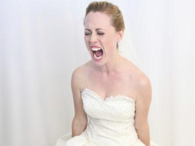 5 Tricks (Or Treats) to a Stress Free Wedding Day
