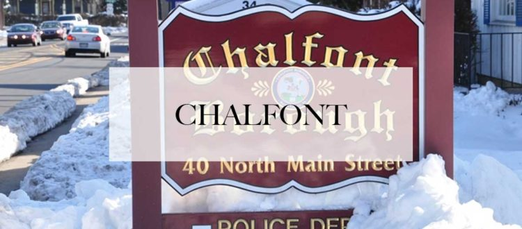chalfont limo service