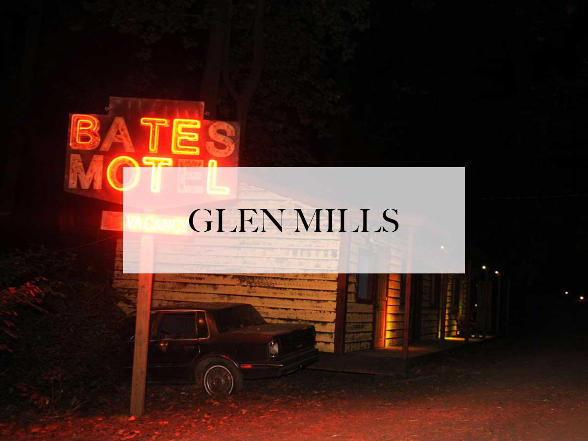 Limo Service in Glen Mills, Pa