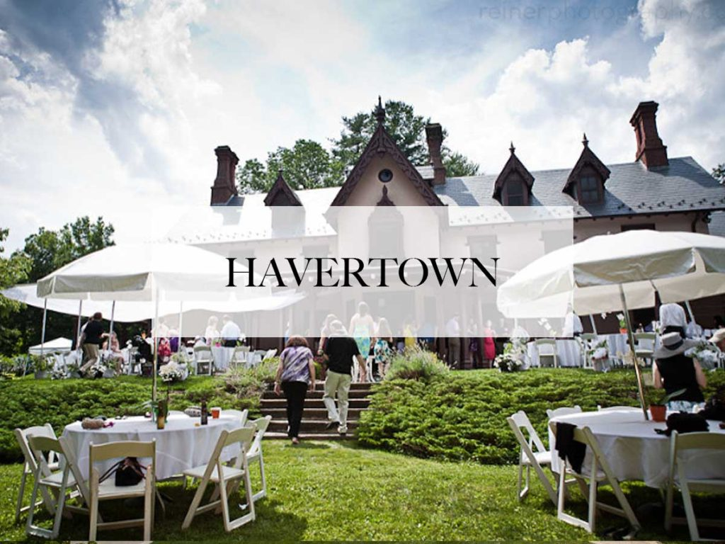 havertown limo service