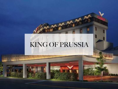 king of prussia limo service