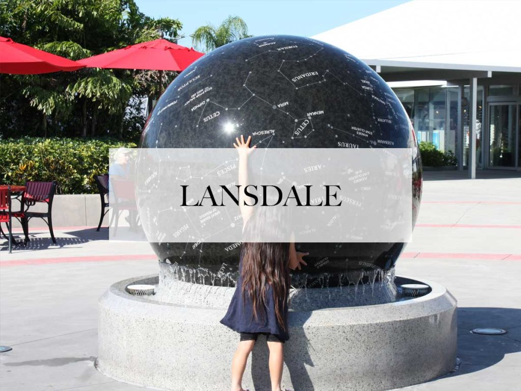 lansdale limo service