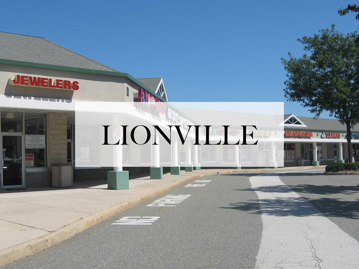 Limo Service in Lionville, Pa