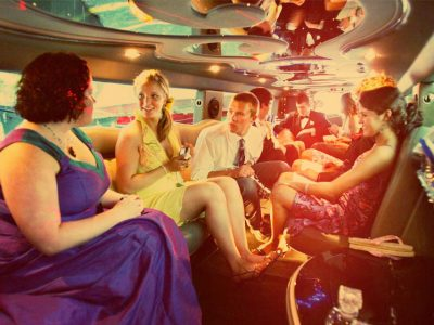 5 Prom Transportation Tips for Teens and Parents