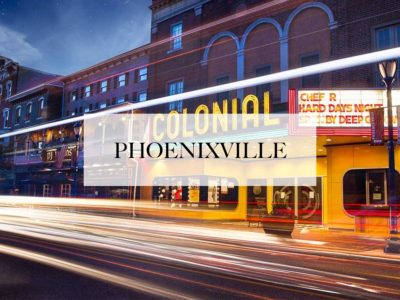 phoenixville limo service