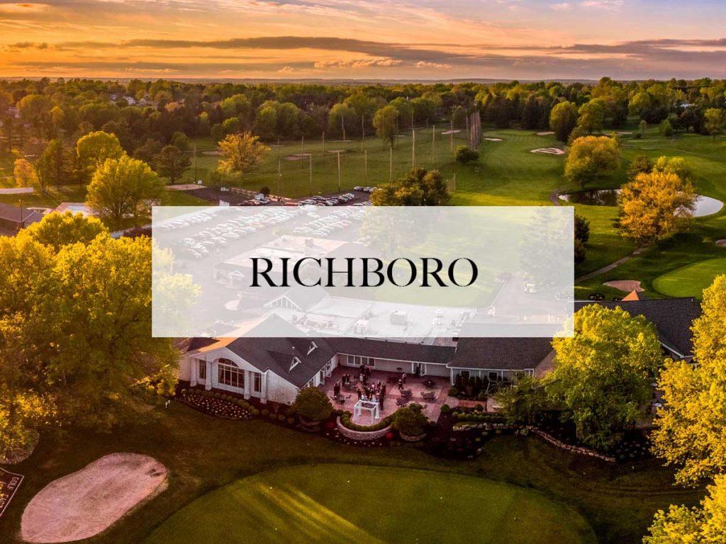 richboro limo service