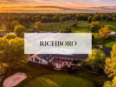 Limo Service in Richboro, Pa