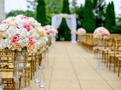 Case Study: County Club Wedding Transportation Partner