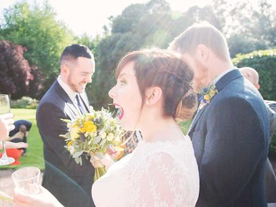 5 things to not forget for you wedding