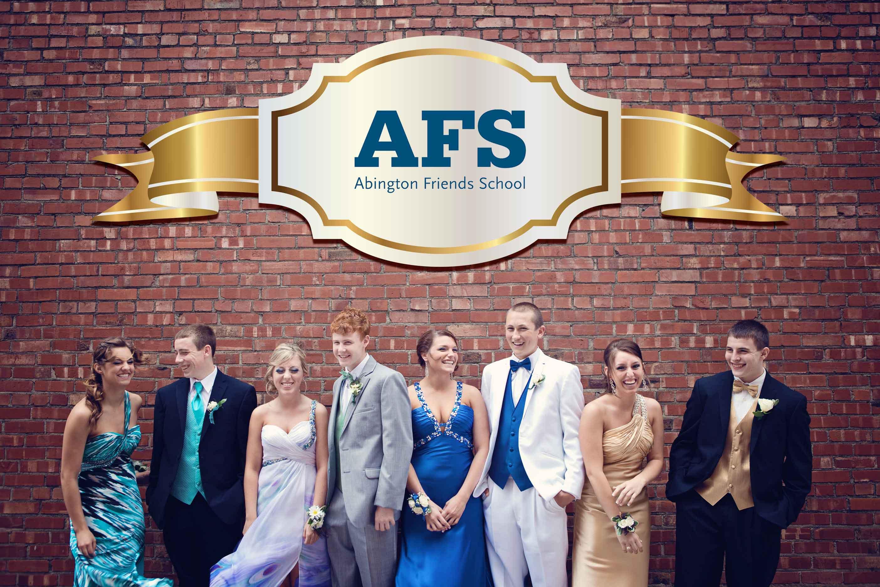 abington friends school prom