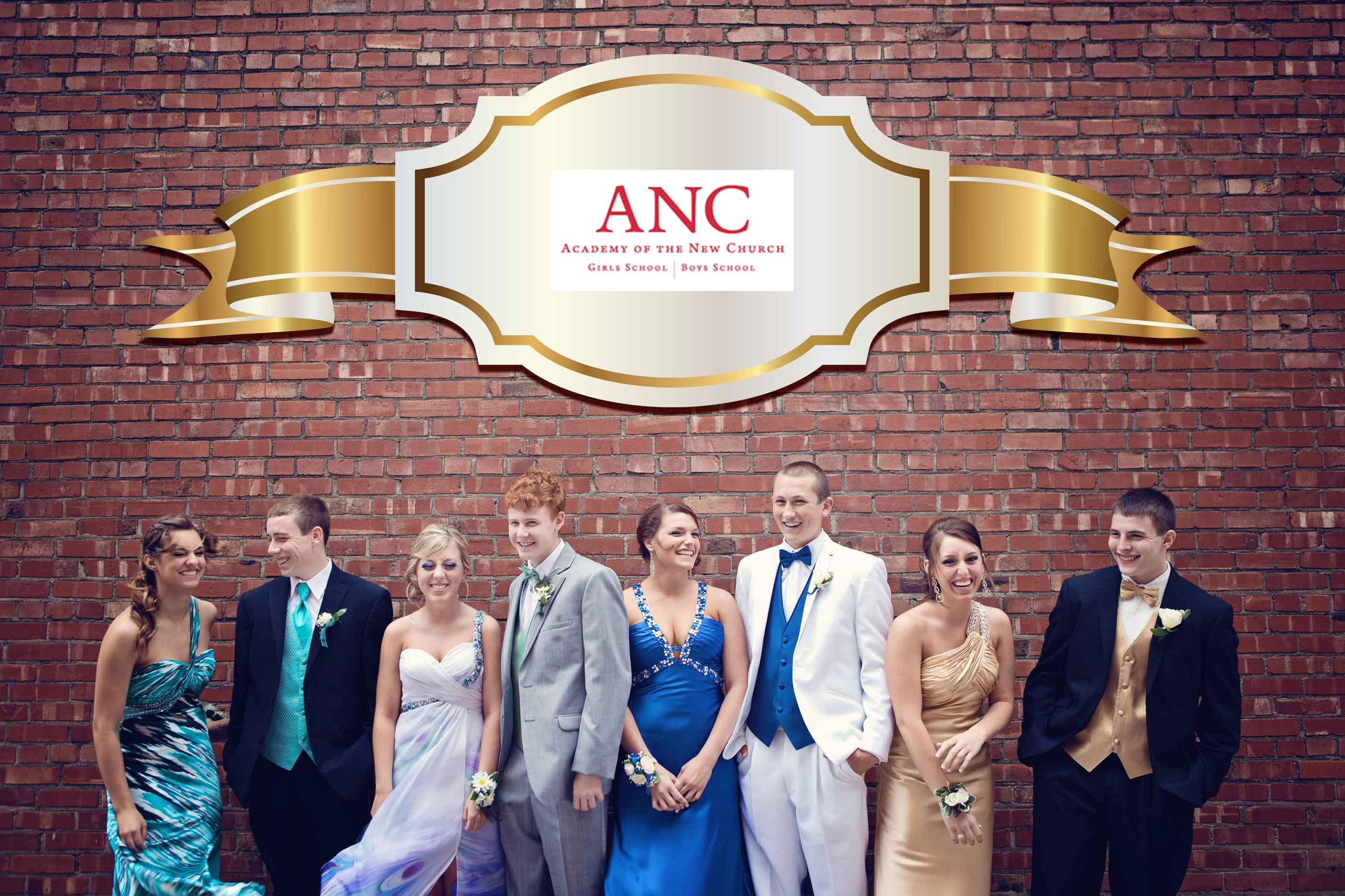 academy of the new church prom