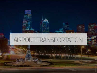 KSTG Brings Airport Transportation to Philadelphia, PA