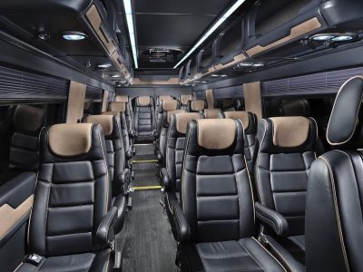 Why Choose Kevin Smith Transportation Group for Corporate Shuttles and Airport Transportation Services in King of Prussia
