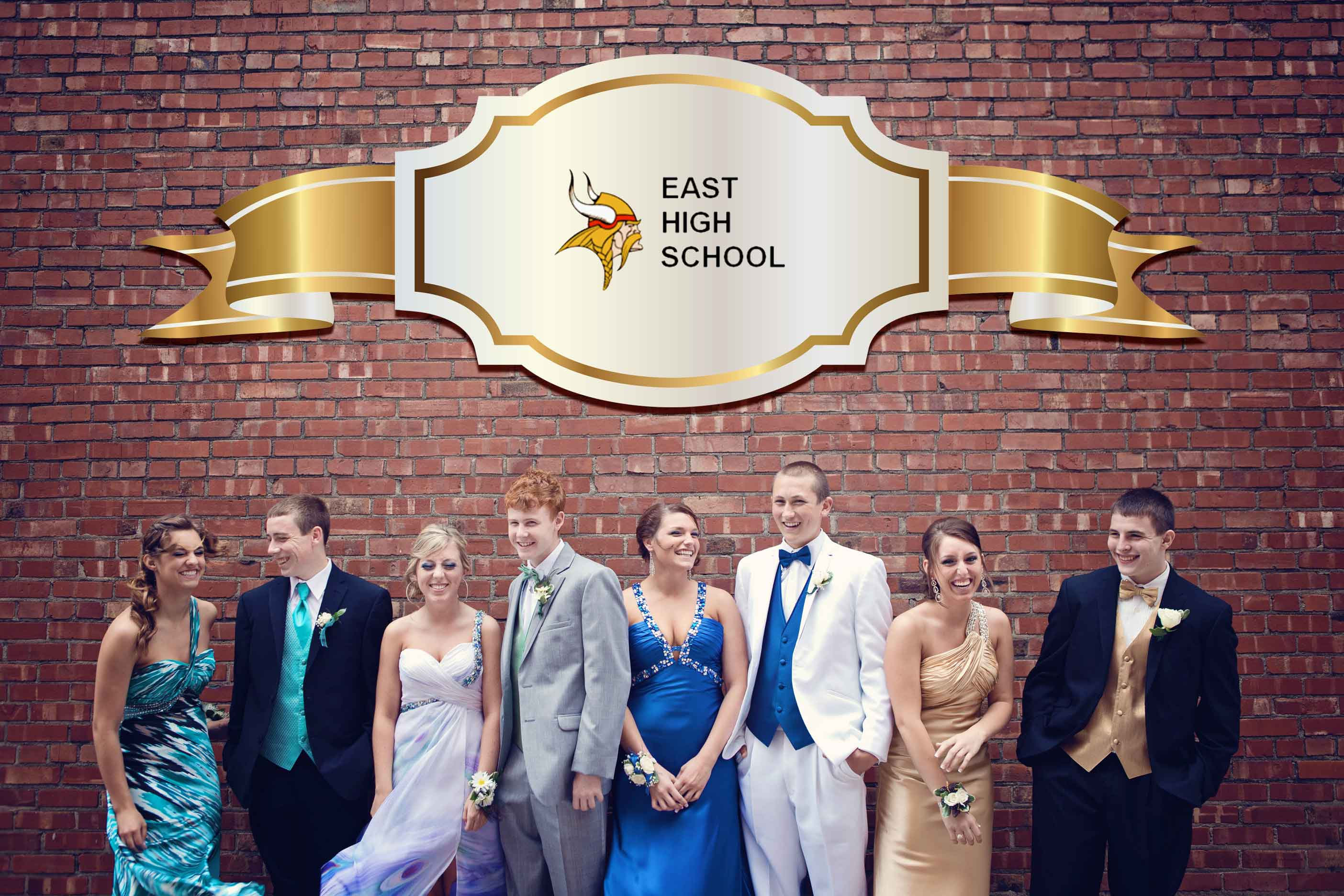 west chester east high school prom