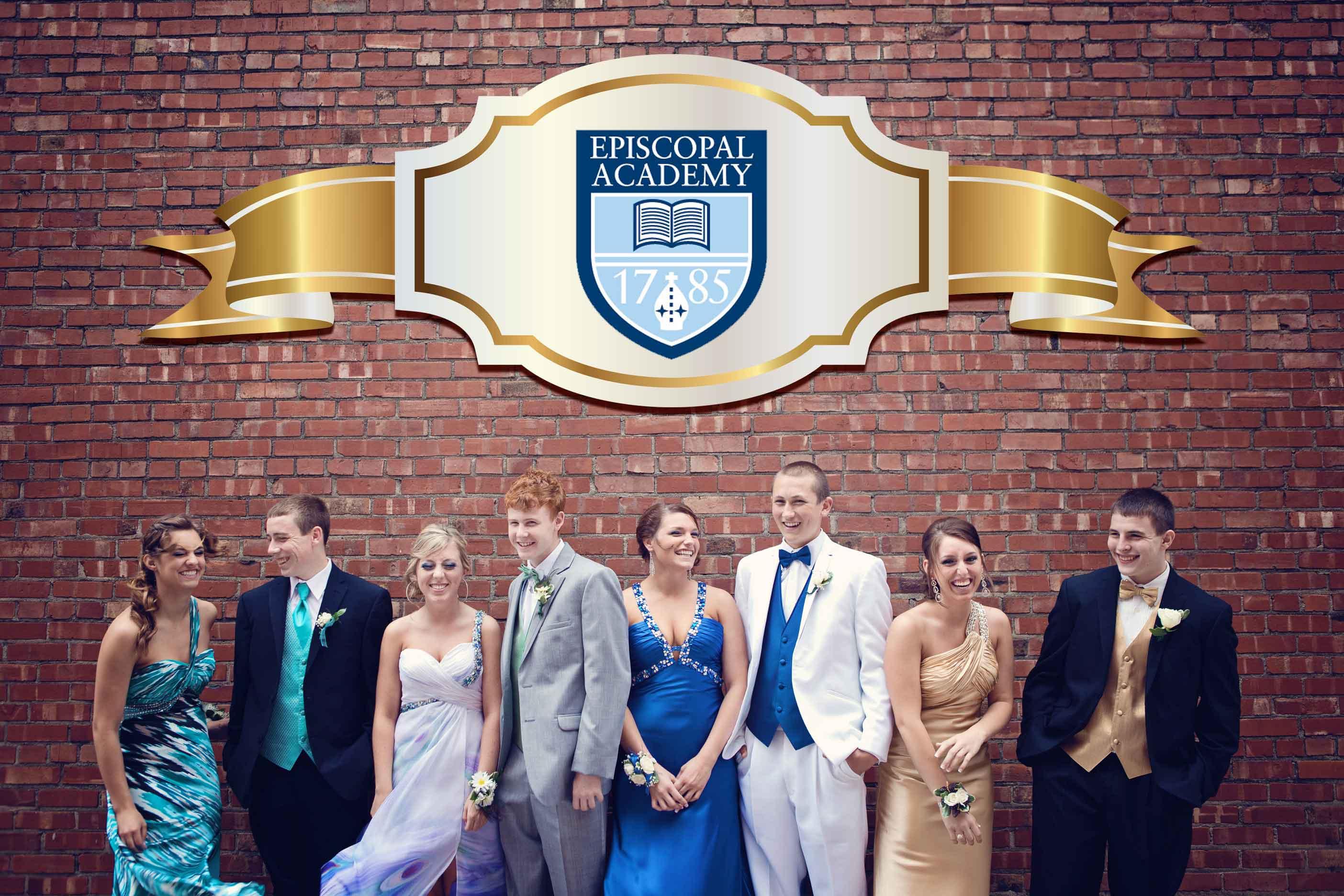 episcopal academy prom