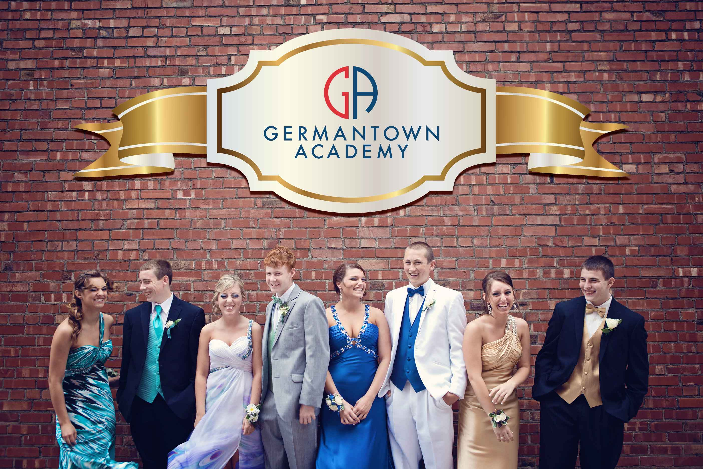 germantown academy prom