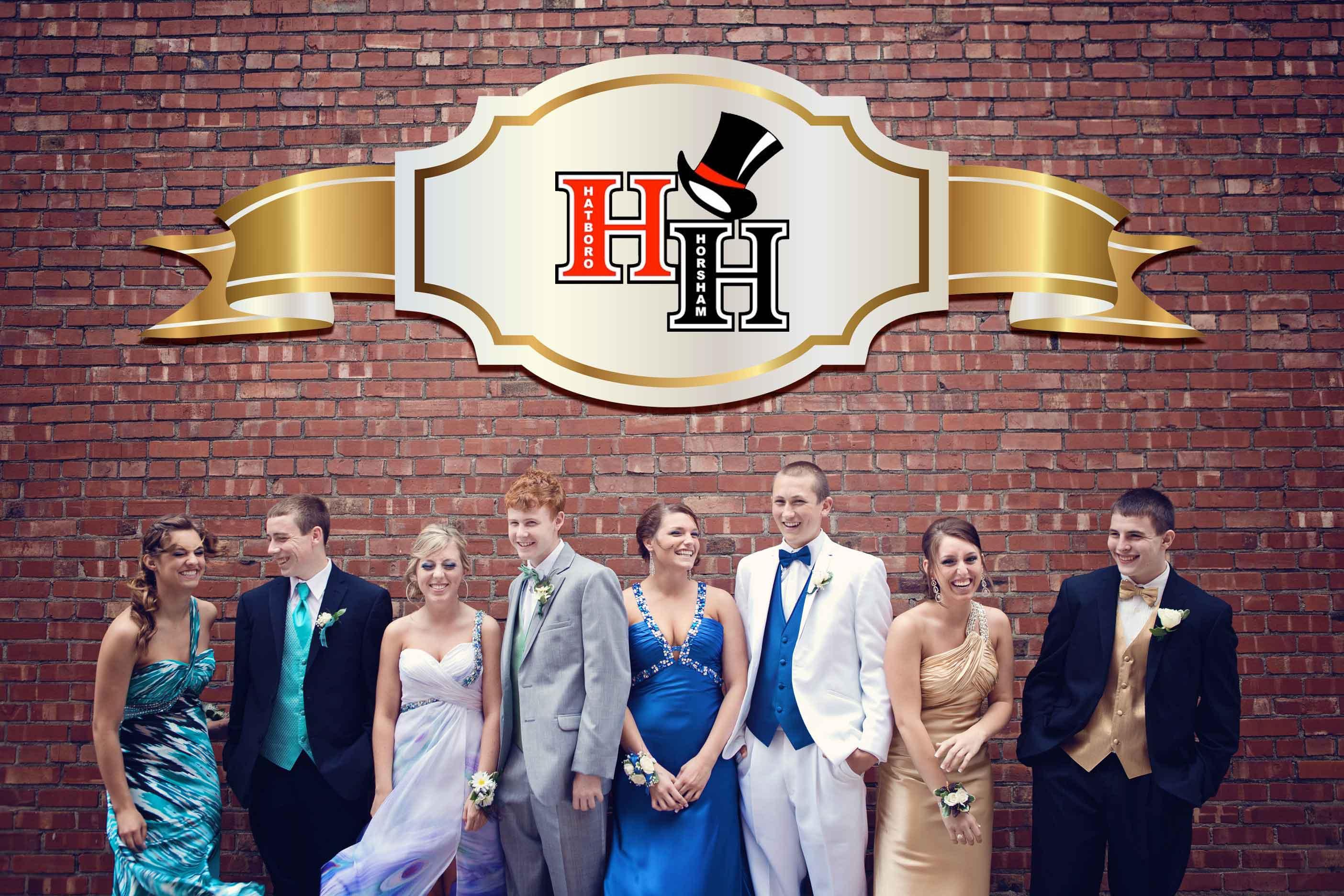 hatboro-horsham high school prom