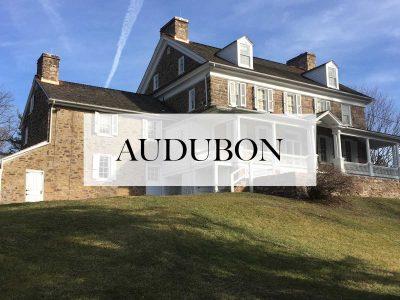 Limo Service in Audubon, Pa