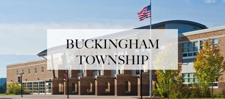 limo service in buckingham township, pa