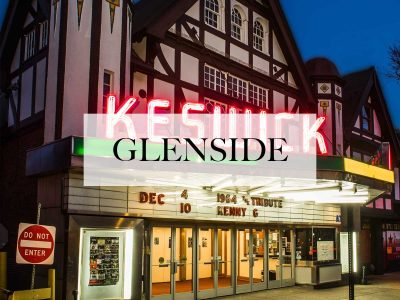 Limo Service in Glenside, Pa