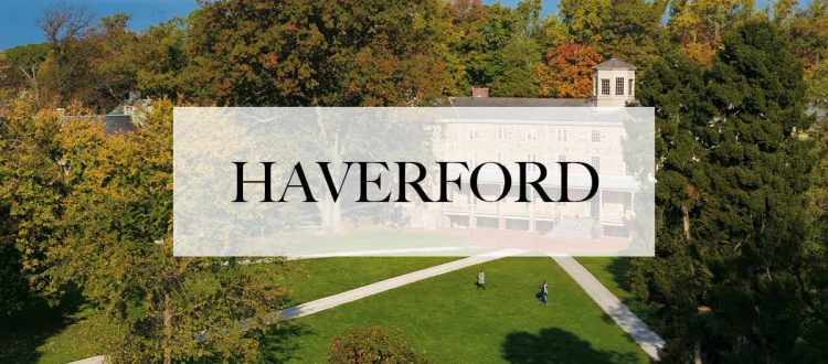 limo service in haverford township, pa