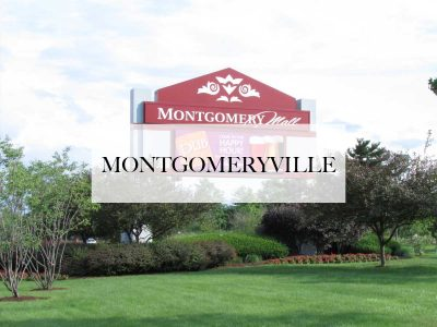 Limo Service in Montgomeryville, Pa