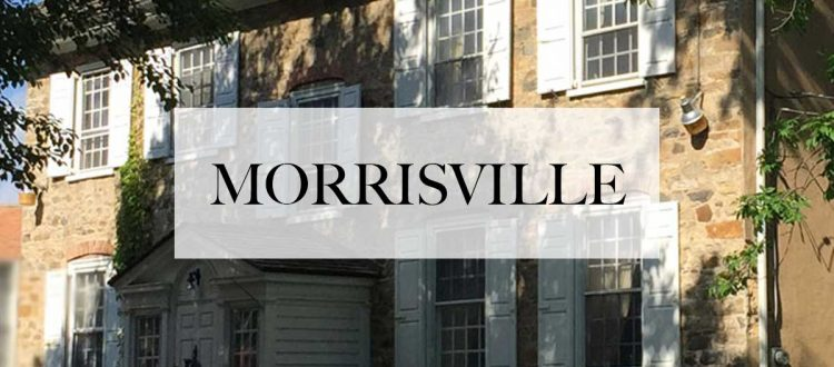 limo service in morrisville, pa