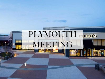 limo service in plymouth meeting, pa