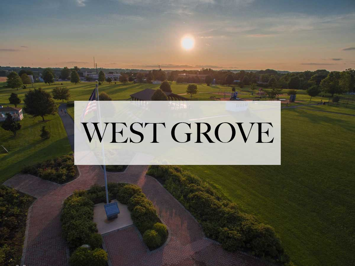 Limo Service in West Grove, Pa