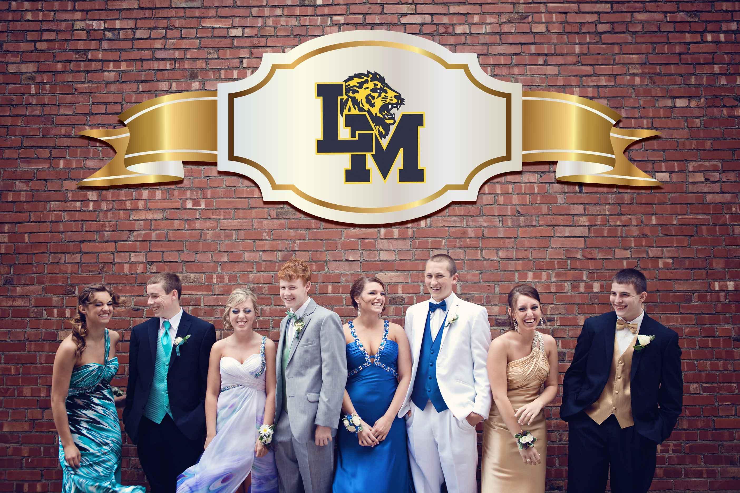 lower moreland high school prom