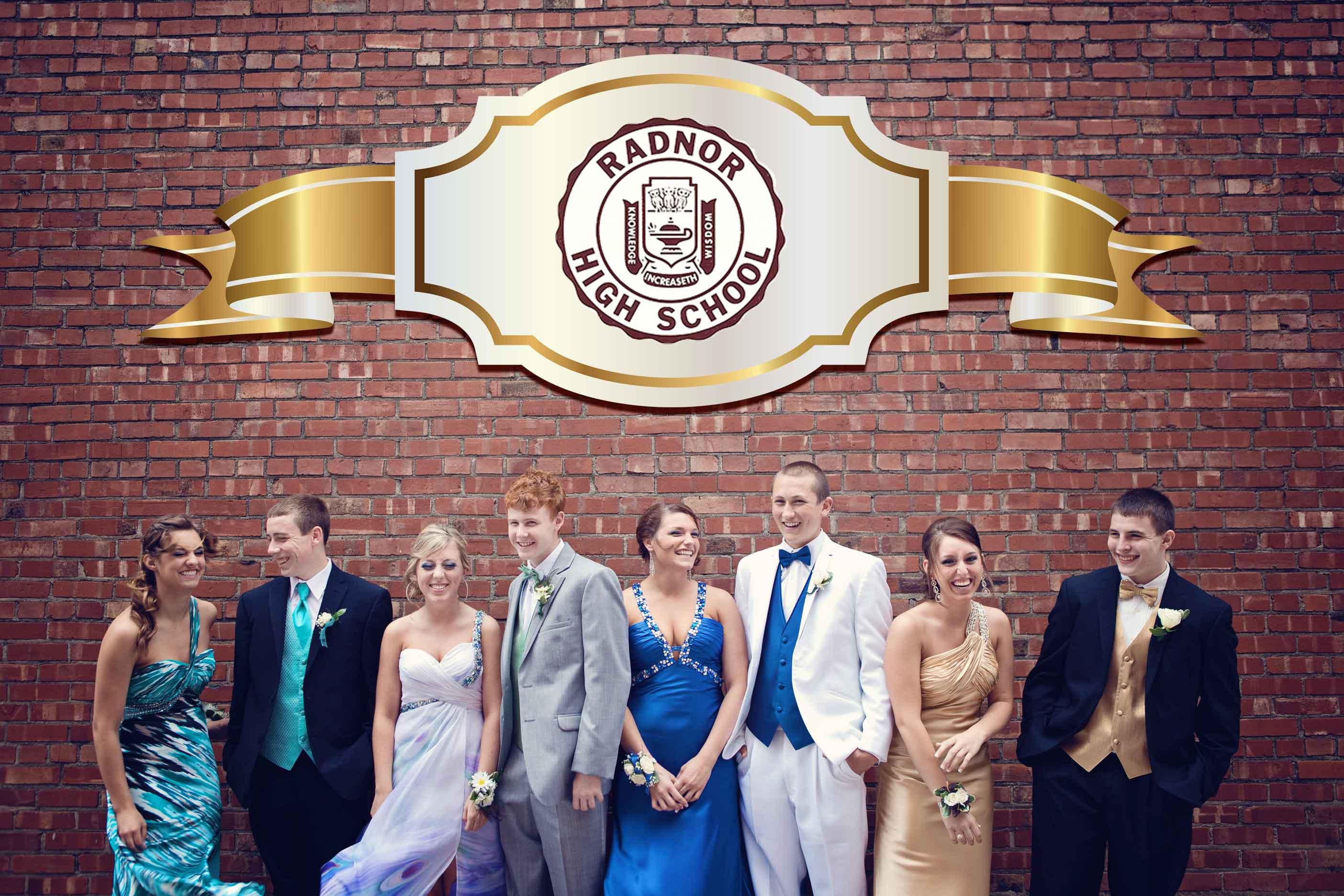 radnor high school prom