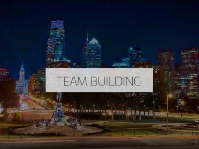 Corporate Transportation for Company Team Building in Philadelphia, PA