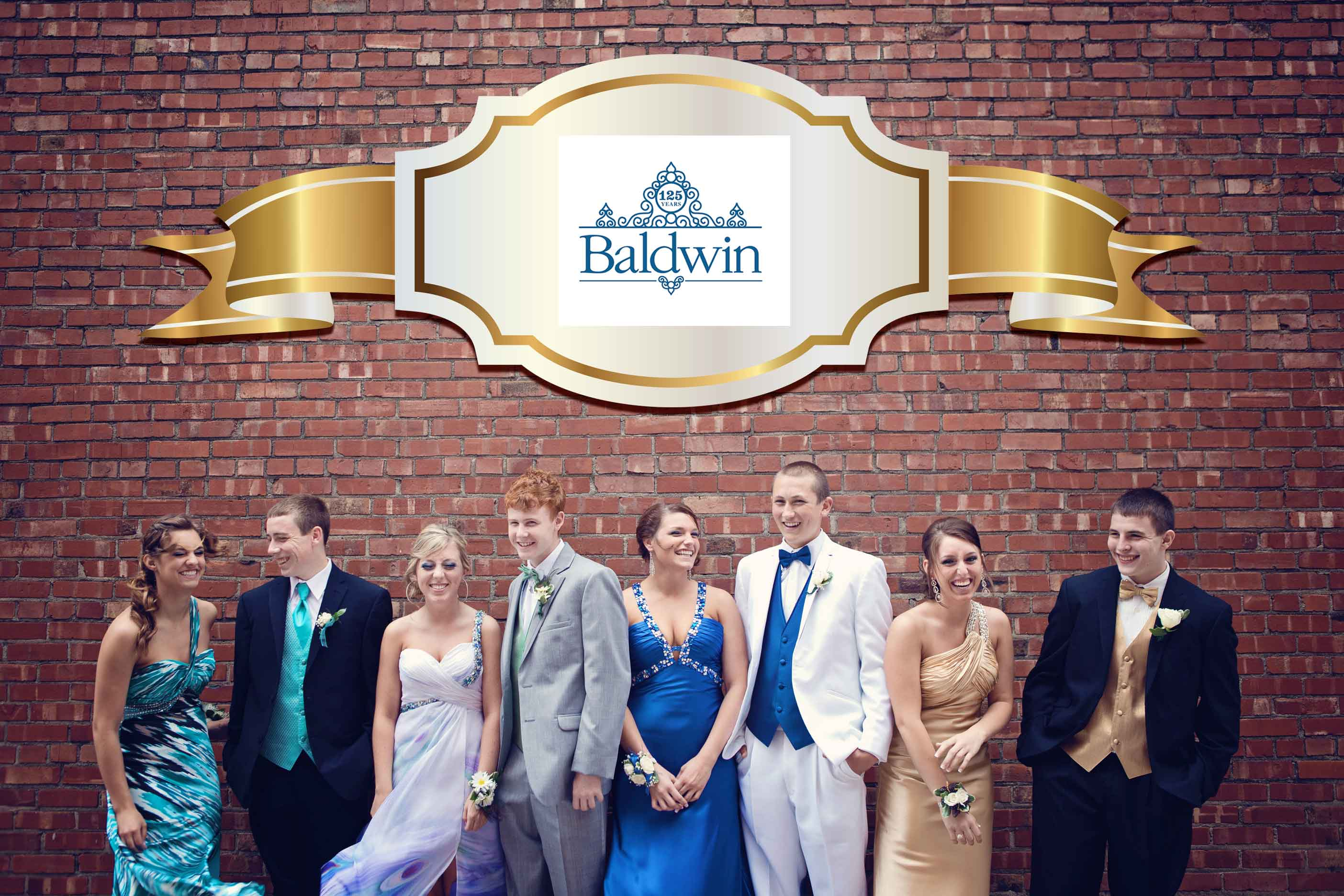 the baldwin school prom