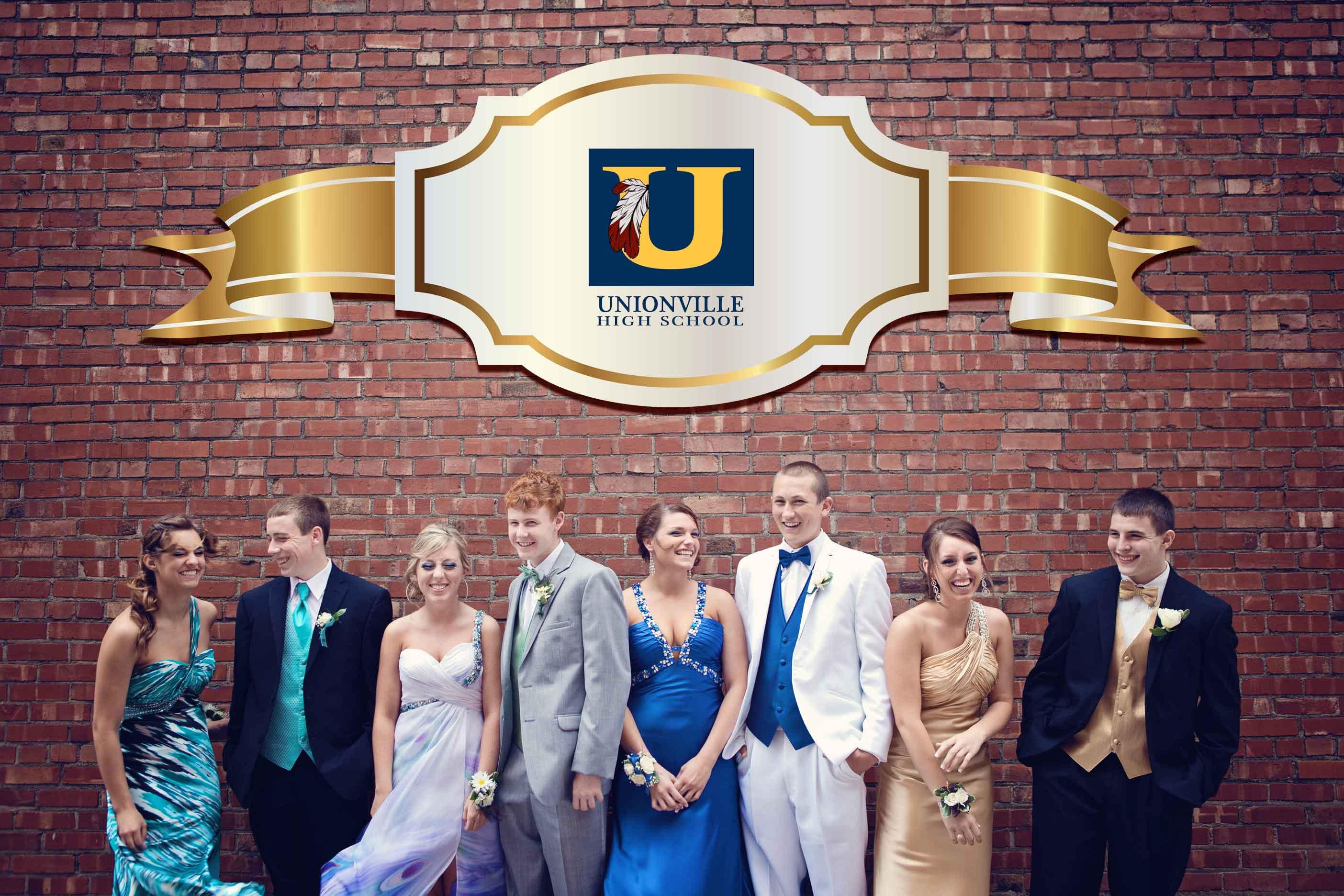 unionville high school prom